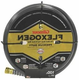 10 Series 5/8 X 100' Kink Resistant Flexogen Hose with 8-Ply