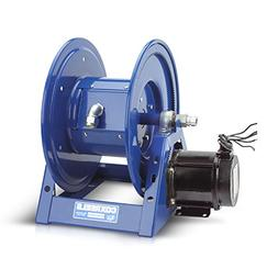 Coxreels 1125PCL-8-EB Electric 24V DC 1/2HP Motor Rewind Hos