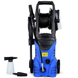 1800w 2030 psi electric pressure washer cleaner