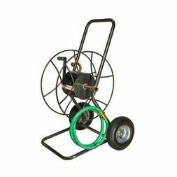 2-Wheeled Garden Hose Reel