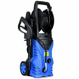 2030PSI Electric Pressure Washer Cleaner 1.7 GPM 1800W with