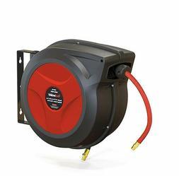 ReelWorks 27807153A-R Plastic Retractable Air Compressor/Wat
