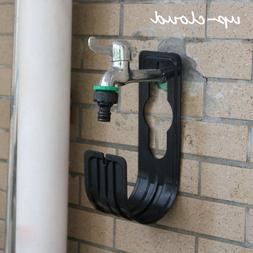 2pcs UP-CLOUD ABS Wall Mounted Soft Garden <font><b>Hose</b>