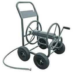 4 Wheel Hose Reel Cart