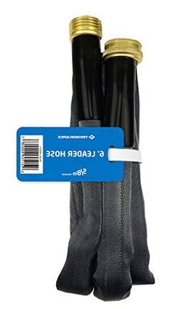 Teknor Apex 4000-6 Leader Hose, Black