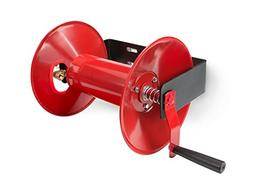 TEKTON Hand Crank Air Hose Reel  | 4687