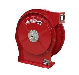 Reelcraft 5605 OLP 3/8 x 50ft, 500 psi, Air / Water Without