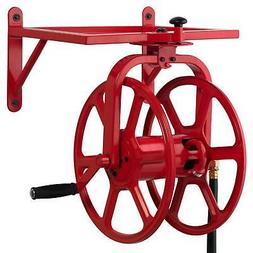 Liberty Garden 713 Revolution Multi Directional Hose Reel, R