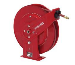 Reelcraft 7650 OMP Heavy Duty Spring Retractable Hose Reel,