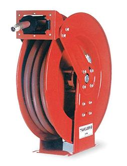 REELCRAFT 82100 OLP1 Hose Reel, Industrial, 1/2 In, 100 ft.