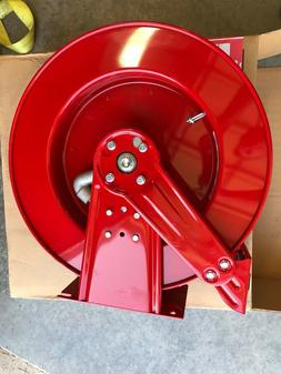 Reelcraft 83000OLP 3/4 Air Water Hose Reel, New in Box, No H