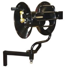 Shark 87504850 Pivot Reel, 360-Degree Swivel Hose Capacity f
