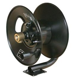 Reelcraft CT6100LN Light Industrial Hand Crank Hose Reel, 10