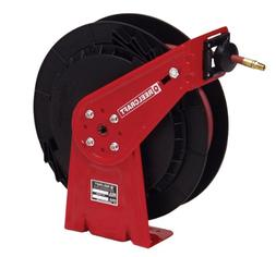 Reelcraft RT405-OLP Medium Duty Spring Retractable Reel, 50'