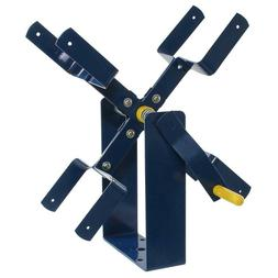 Black Bull Air Compressor Hose Reel Tool Storage Organizer M