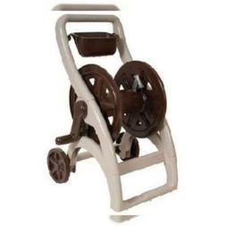 Ames 2418800 Never Leak Garden Hose Reel Cart, 225' Capacity