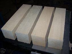 Basswood Kiln Dried Lathe Turning Exotic Wood Lumber Bowl Bl