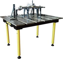 Strong Hand Tools Buildpro Modular Welding Table, Model Numb