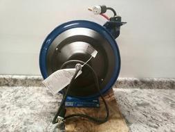 Coxreels C-L350-5012-A 120V 50 Ft L 3/8 In Hose Combination