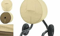 Classic Accessories Veranda Patio Free Standing Portable Gar