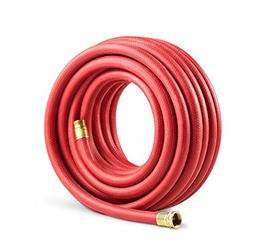 Gilmour 18-5802 25-Foot x 5/8-Inch Commercial Hot Water Hose
