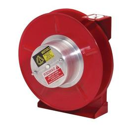 Reelcraft L 5700 Heavy Duty Cord Reel, 10 AWG/3 Conductors x
