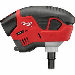 Milwaukee 2458-21 12V Cordless M12 Palm Nailer Kit