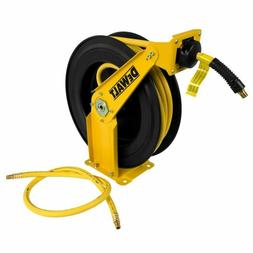"DeWalt DXCM024-0343 Double Arm Hose Reel with 3/8"" x 50'"