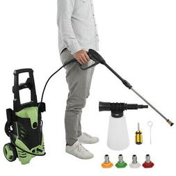 Electric Power Washer,4500PSI 3.5GPM Electric Pressure Washe