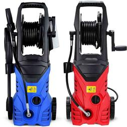 Electric Pressure Washer High Power Machine Water Cleaner Wa