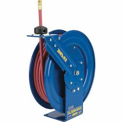 "Coxreels EZ-P-LP-350 -Coil Air/Water Hose Reels, 3/8"" Hose I"