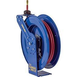 Coxreels EZ-SH-525 Safety Series Spring Rewind Hose Reel for