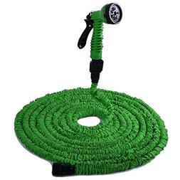 flexible expandable garden hose