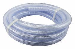 Flexible Industrial PVC Tubing Heavy Duty UV Chemical Resist