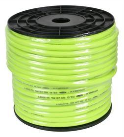 "Flexzilla HFZ38250YW Zillagreen Bulk Plastic Spool, 3/8"" x 2"
