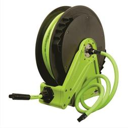 Flexzilla Performance Series Air Hose Reel, 3/8 in. x 50 ft,