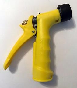 GILMOUR FULL SIZE PISTOL GRIP REAR CONTROL HOSE NOZZLE WATER