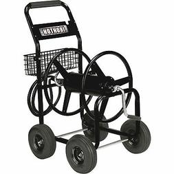 Garden Hose Reel Cart - Holds 300ft. x 5/8in. Hose