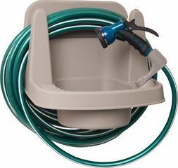 Ames Garden Sink and Hose Hanger New 2391900