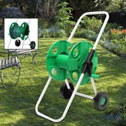 Garden Water Pipe Holder Garden Hose Reels Cart Hose Pipe Ho
