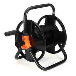 Garden Water Pipe Hose Reel Cart Outdoor Cleaning Irrigation