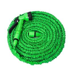 FidgetFidget Grade A Expandable Flexible Garden Hose Magic S