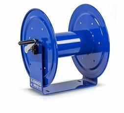 Coxreels 117-3-250 Compact Hand Crank Hose Reel, 4,000 PSI,