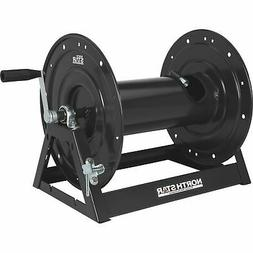NorthStar Heavy-Duty A-Frame Hose Reel - 5000 PSI, 450ft. Ca