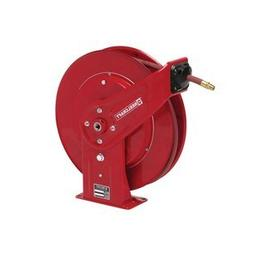 Reelcraft Heavy Duty Air/Water 3/8 in. Hose Reel