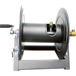 General Pump Heavy-Duty Swivel Hose Reel - 5000 PSI, 300ft.