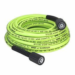 "Flexzilla HFZPW3450M Pressure Washer, 1/4"" x 50', Green"