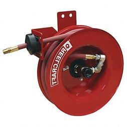 Hose Reel, Reelcraft, 4625 OLPSMR 1