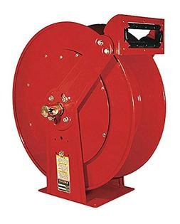 Reelcraft FD83000 OLP Spring Retractable Fuel Hose Reel, 75'