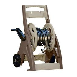 Suncast Hose Reel Cart 175 ft. Taupe-Mfg# JNF175B
